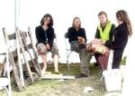 Climate Camp Cymru