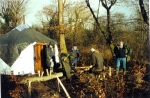 Coppice Practice Training 2000