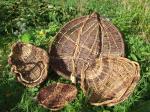 Hedgerow Frame baskets